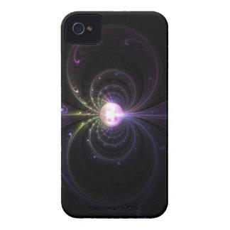 Polaridad interna - caja de la casamata de Case-Mate iPhone 4 protectores