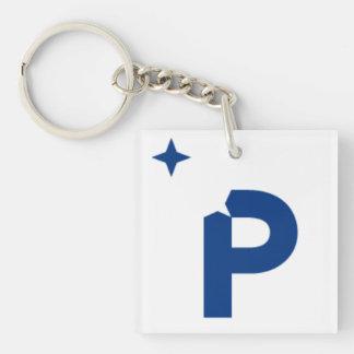 Polaris Keychain