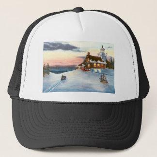 Polaris Sunset Hat