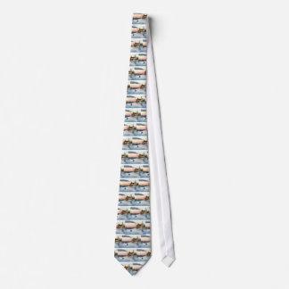 Polaris Sunset Tie