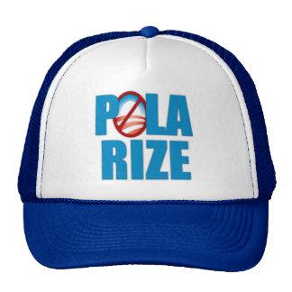 Polarize Hat