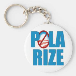 Polarize Keychains