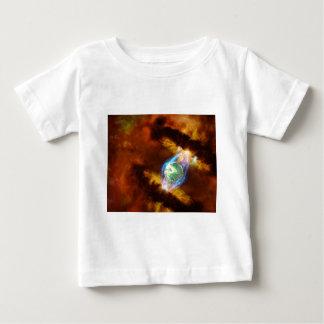 Polarizing of Lycos 4 Baby T-Shirt