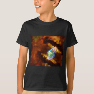 Polarizing of Lycos 4 T-Shirt