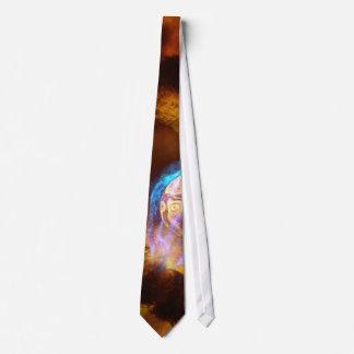 Polarizing of Lycos 7 Tie