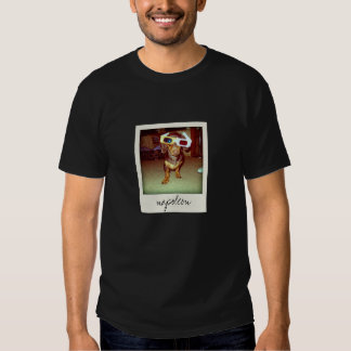 Polaroid - Mens T-shirt