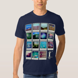 polaroids 2010 shirt