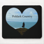 Poldark Country Photo Cornwall England Mouse Pad