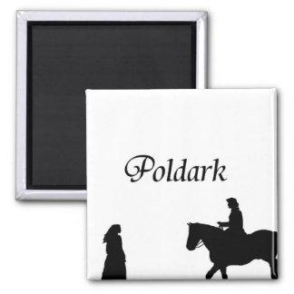 Poldark Magnet