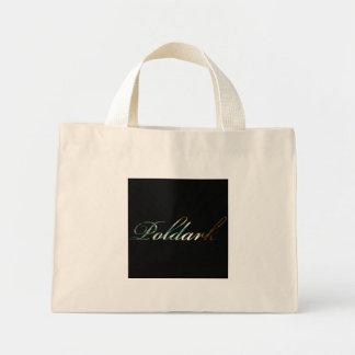 Poldark Mini Tote Bag