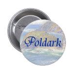 Poldark Pin Redondo 5 Cm