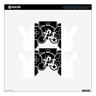 pole3_zazzle.jpg decal for PS3 controller