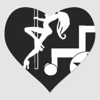 pole3_zazzle.jpg heart sticker