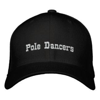Pole Dancers Flexfit Wool Cap