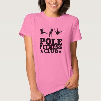 Pole Fitness Club T-Shirt