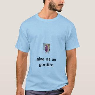 pole of ale T-Shirt