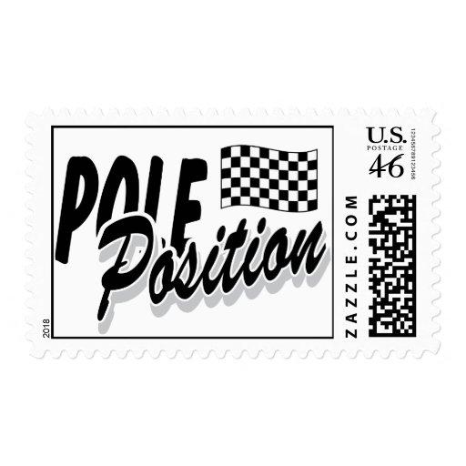 Pole position envio