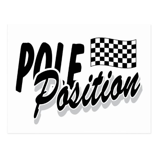 Pole position postal