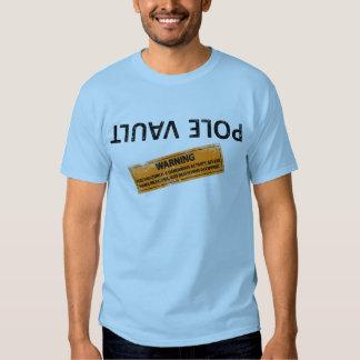 Pole Vault 2 T Shirt