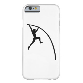 Pole vault barely there iPhone 6 case