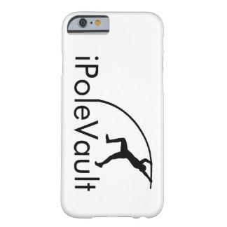 Pole vault iPhone 6 case