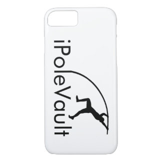 Pole vault iPhone 7 case