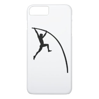 Pole vault iPhone 8 plus/7 plus case