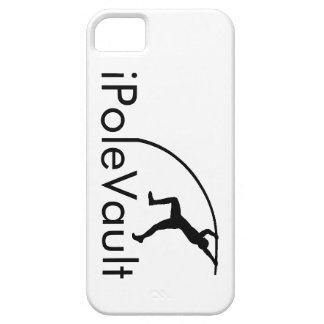 Pole vault iPhone case iPhone 5 Cover