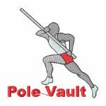 Pole Vault Track Jacket