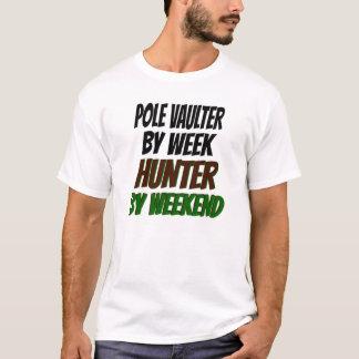Pole Vaulter Hunter T-Shirt