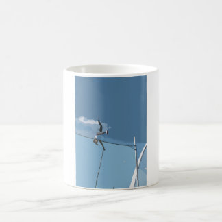 Pole Vaulter Mug
