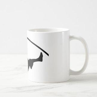 Pole Vaulting Coffee Mug