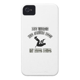 POLE VAULTING sports designs Case-Mate iPhone 4 Case