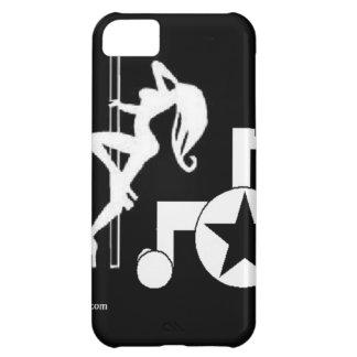 pole_wheelchair_gs_zazzle.jpg carcasa para iPhone 5C