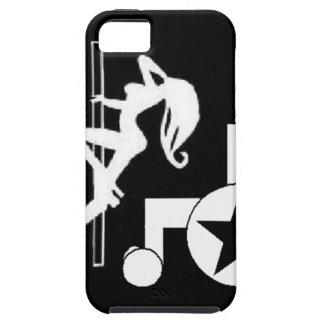 pole_wheelchair_gs_zazzle.jpg iPhone 5 case