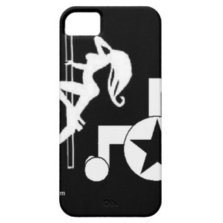 pole_wheelchair_gs_zazzle.jpg iPhone SE/5/5s case