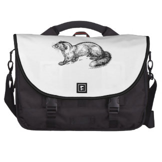 Polecat Laptop Messenger Bag