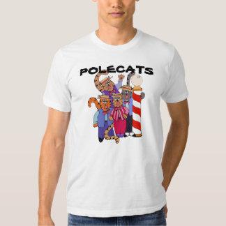 Polecats Tshirt