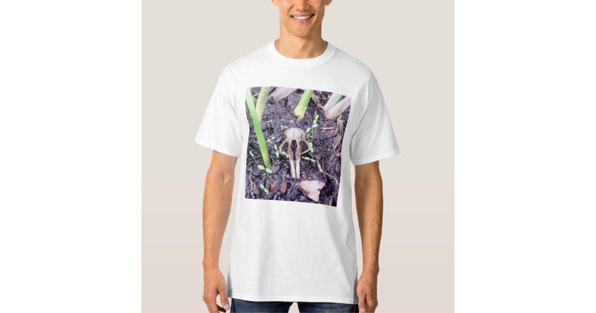 Polera Bamboo T Shirt Zazzle