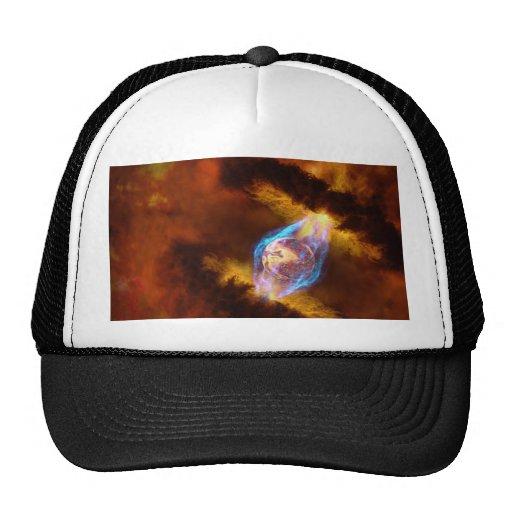 Polerizing of Lycos 4 Hat