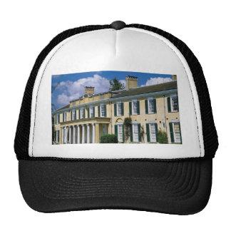 Polesden Lacey, Great Bookham, Dorking, England, U Hats