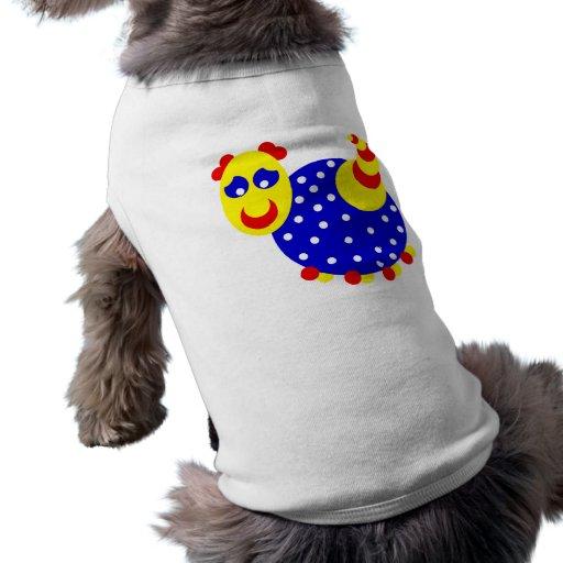 Polgglee Doggie Tee Shirt