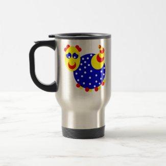 Polgglee mug