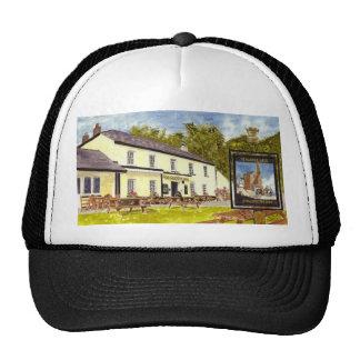 'Polgooth Inn' Hat