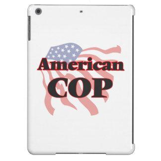 Poli americano funda para iPad air