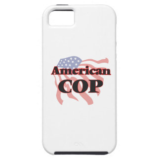 Poli americano iPhone 5 funda
