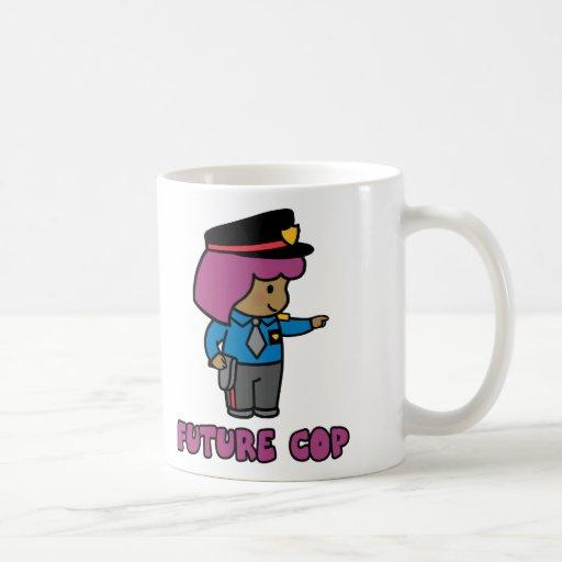 Poli (chica) taza