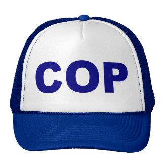 poli gorra