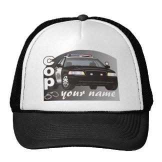 Poli personalizado gorras
