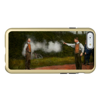 Police - A real dummy 1923 Incipio Feather Shine iPhone 6 Case